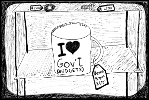 Picture borrowed from: http://thedailydose.com/lll/archives/2011-april-15--i-love-govt-budgets-600x404.jpg Copyright remains that of the original owner.