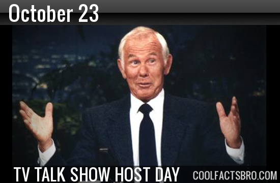Picture borrowed from: http://www.coolfactsbro.com/wp-content/uploads/2012/10/October-23rd-is-TV-Talk-Show-Host-Day.png Copyright remains that of the original owner.