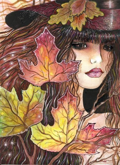 Picture borrowed from: http://vikachaeeta.deviantart.com/art/Witch-74668012 Copyright remains that of the original owner.
