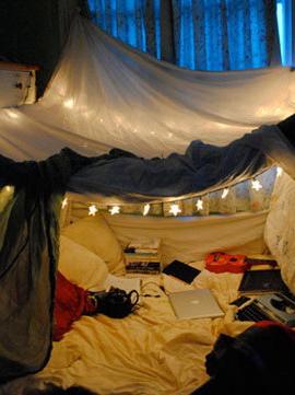 Indoor Fort 3