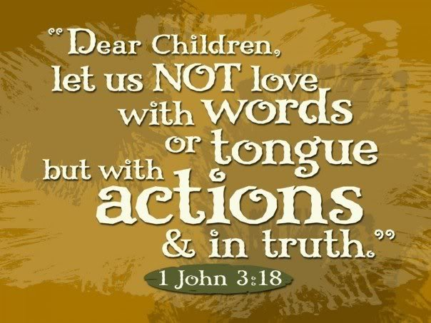 lovewithactions