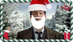 David Tennant - Christmas