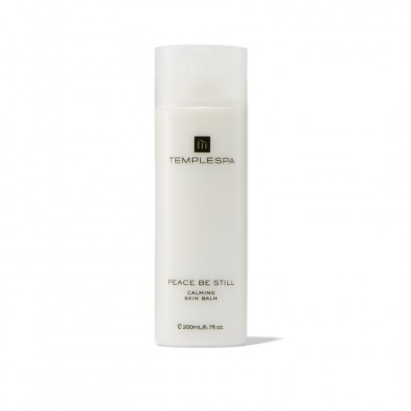 Temple Spa Peace Be Still Calming Face & Body Balm Full-Size $29.00