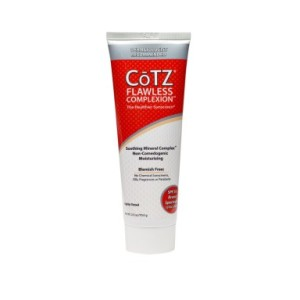 CoTZ® Flawless Complexion SPF 50