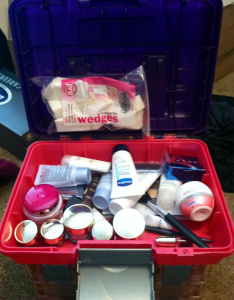 Skin Care and Miscellaneous