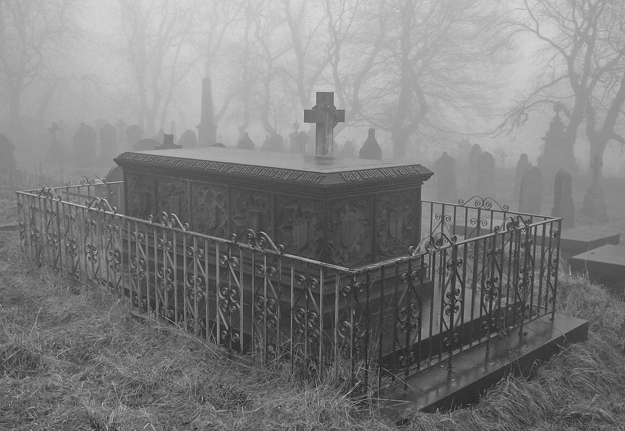 Image borrowed from: http://www.deviantart.com/art/Graveyard-1-204540177