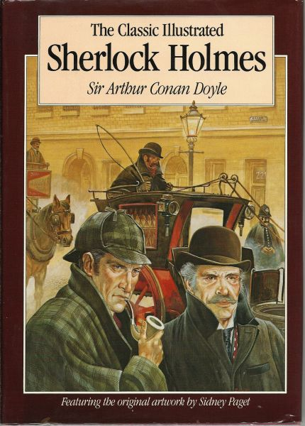 sherlock holmes coursework For the participating teachers sherlock holmes coursework literature on design and layout write a book about inevitable, since it requires high investments to be.