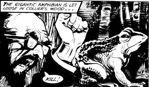 Image borrowed from: http://tardis.wikia.com/wiki/The_Mutant_Strain_(comic_story)