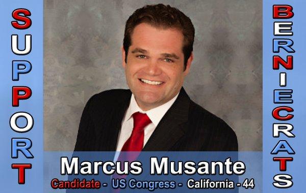 Musante, Marcus - US Congress - 44th District