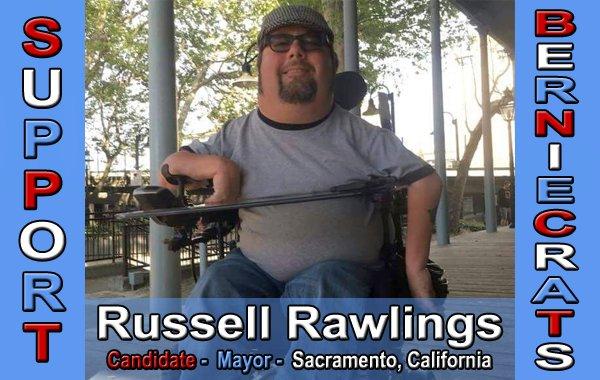 Rawlings, Russell - Mayor - Sacramento