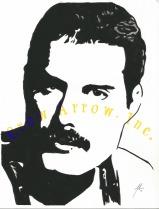 Freddie Mercury - Watermark