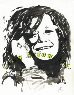 Janis Joplin - Watermark