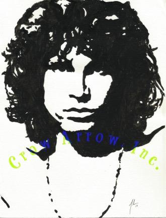 Jim Morrison - Watermark