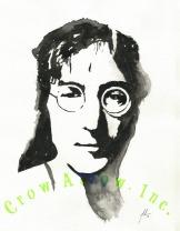 John Lennon - Watermark
