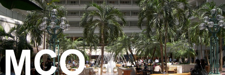MCO Airport